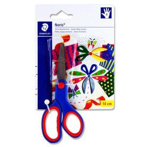 Staedtler Noris 14cm Hobby Scissors
