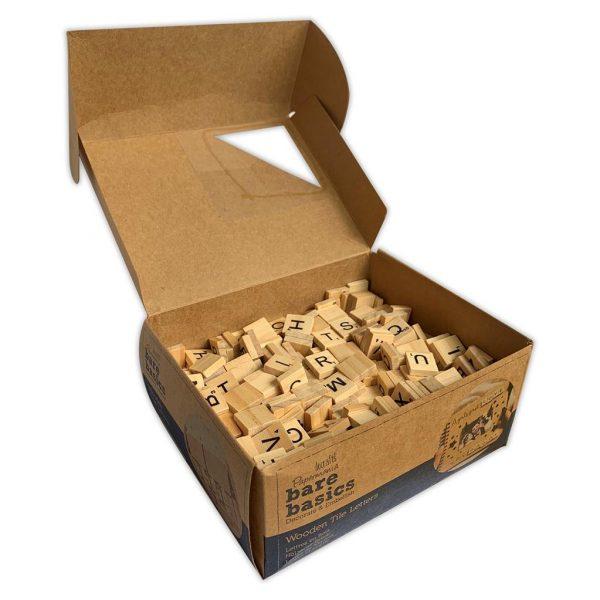 Scrabble Tiles - 600pcs