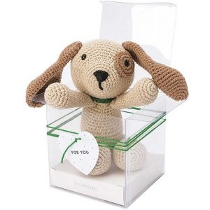 Ricorumi Crochet Dog Kit