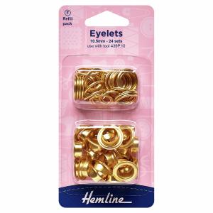 Eyelets Refill Pack