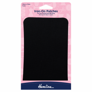 Cotton Twill Patches