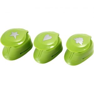 Craft Punches 3 Pack