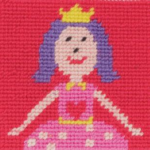 Tapestry Kit: 1st Kit: Ruby