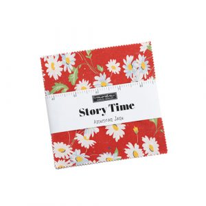 Story Time Charm Pack