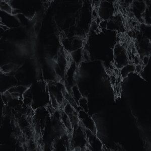 Black Marble Self Adhesive Contact