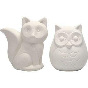 Owl Saving Bank