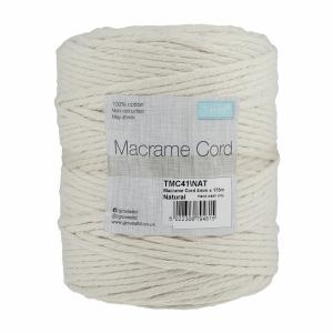 Macramé Cord