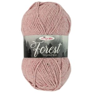 King Cole forest aran