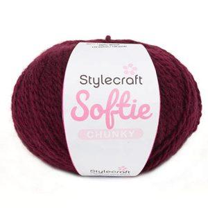 stylecraft softie